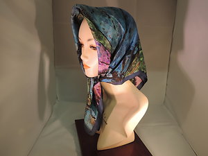 Liberty of London Silk Scarves - Page 2. ls19b