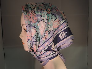 Liberty of London Silk Scarves - Page 2. ls12b