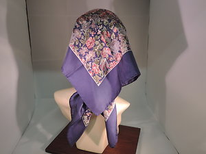 Liberty of London Silk Scarves - Page 2. ls4b