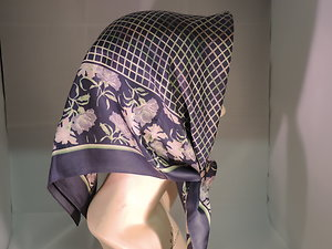 Liberty of London Silk Scarves - Page 2. ls1b