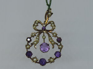 Antique Pendants. vp3