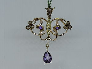 Antique Pendants. vp22