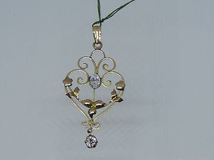Antique Pendants. vp24